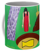 Crock Of Gold Coffee Mug