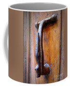 Crocodile Knock Coffee Mug