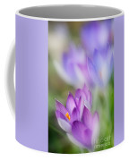 Crocus Fantasy Coffee Mug