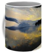 Crooked Frame Coffee Mug