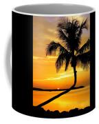 Crooked Palm Coffee Mug