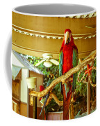 Crooked Storyteller Coffee Mug