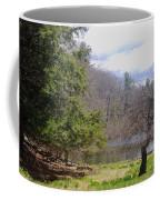 Crooked Tree Coffee Mug