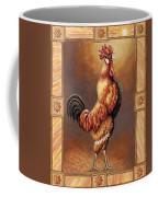Crooner The Rooster Coffee Mug
