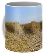 Crop Circle Close-up Coffee Mug
