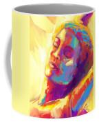 Cropped Victory Dance Coffee Mug