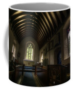 Cropwell Bishop Coffee Mug