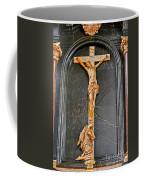 Cross Of Trier Coffee Mug