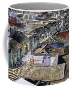 Cross Town.. Coffee Mug