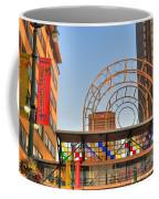Cross Walk Coffee Mug