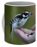Crossing Borders.. Coffee Mug
