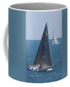 Crossing Paths Coffee Mug