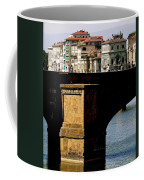 Crossing The Arno Coffee Mug