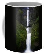 Crossing The Water Fall Coffee Mug