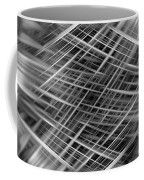 Mono Lines 3 Coffee Mug