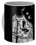 Crosstower Coffee Mug
