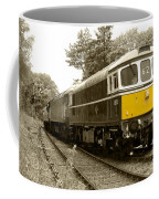 Crowcombe Crompton  Coffee Mug