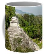 Crowd At Palenque Coffee Mug