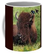 Crowded Hump L Coffee Mug