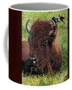 Crowded Hump L Coffee Mug