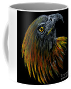Crowhawk Original Coffee Mug