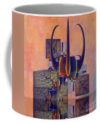 Crown 127 Coffee Mug