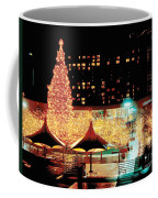 Crown Center Christmas - Kansas City-1 Coffee Mug