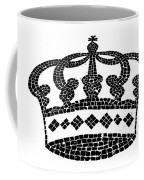 Crown Graphic Design Coffee Mug