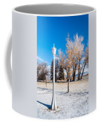 Crown Lantern Coffee Mug