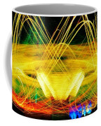 Crown Of Light Coffee Mug