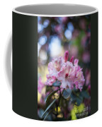 Crown Of Rhodies Coffee Mug