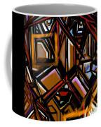 Crown Of Thornes Coffee Mug