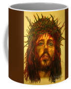 Crown Of Thorns Coffee Mug
