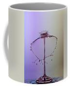 Crown On The Splash Coffee Mug
