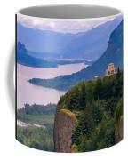 Crown Point 3 Coffee Mug