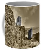 Crown Tin Mines  Coffee Mug