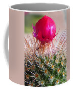 Crowned Beauty Coffee Mug