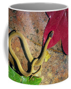 Crowned Snake Coffee Mug