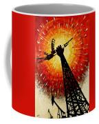 Crude Awakening Coffee Mug