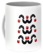 Cruel Sea Coffee Mug