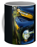 Cruise-in Car Show Vi Coffee Mug