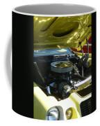 Cruise-in Car Show Vii Coffee Mug