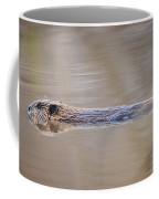Cruisin' Beaver Coffee Mug