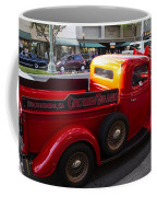 Cruisin Grand Truck Coffee Mug