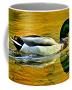 Cruisin Coffee Mug by Frozen in Time Fine Art Photography