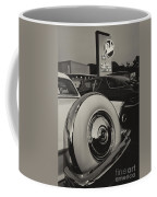Cruising Bob's Big Boy Coffee Mug