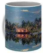 Cruising The Backwaters.. Coffee Mug