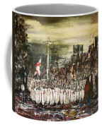 Crusade Coffee Mug