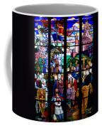 Crusader Coffee Mug