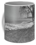 Crushed Ice 3 Coffee Mug